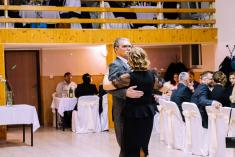 V.Športový ples - 8.2.2020