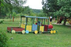 Výlet pre deti