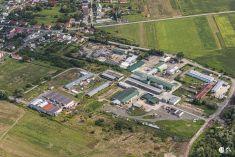 priemyselná zóna 1